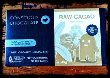 Conscious Chocolate Cacao