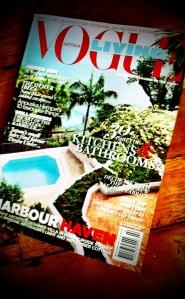 Vogue Living (Australia)