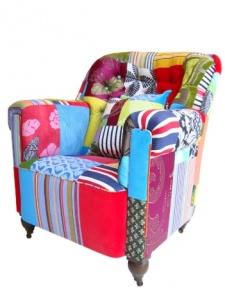 Squint Armchair