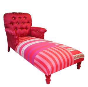 Squint French Chaise