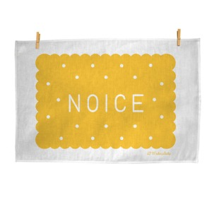 'Noice' Tea Towel