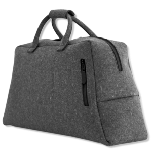 Carry Corp 'Jim' Charcoal