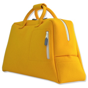 Carry Corp 'Jim' Yellow