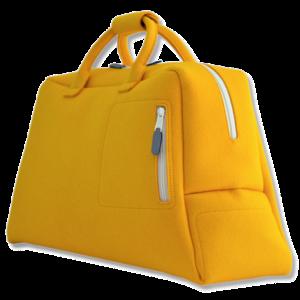 Carry Corp 'Jim' Yellow