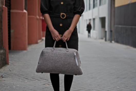 Carry Corp Bag