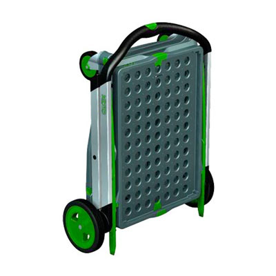 Image of Clax Trolley Folded