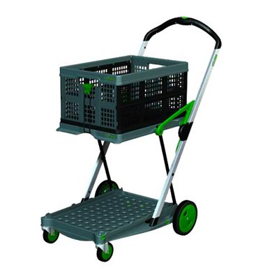 Image of Clax Trolley with 1 Box