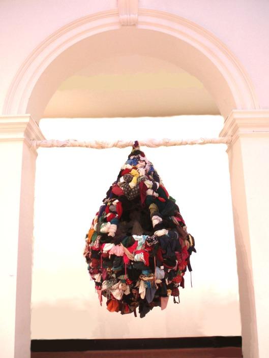 Image of Hannah Haworth's Nest
