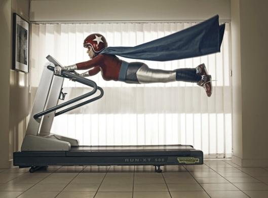 Mamika Treadmill