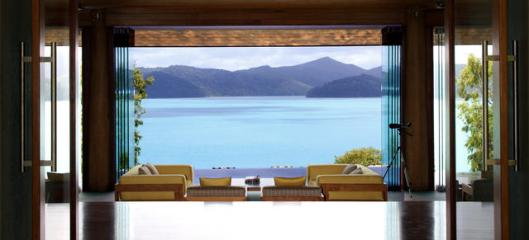 Image of the Long Pavillion at Qualia