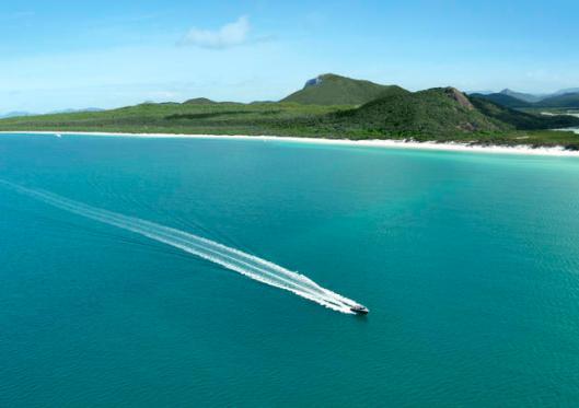 Image of Whitehaven Beach