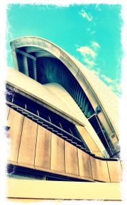 TSL Sydney Opera House