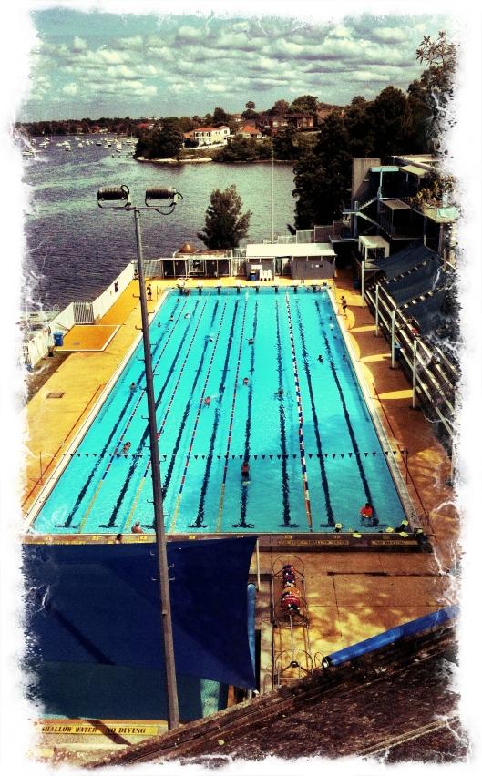 This Sydney Life Drummoyne Olympic Pool