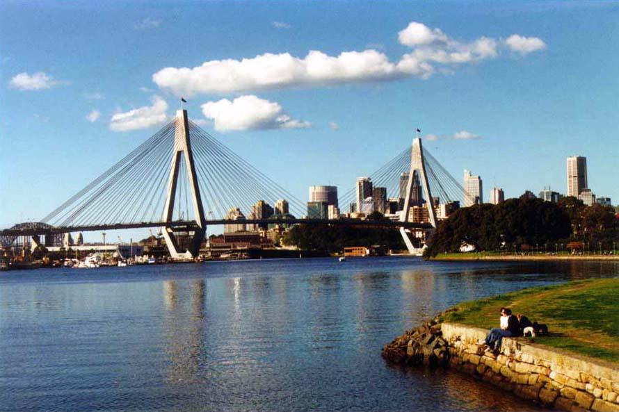 anzac bridge Anzac bridge(シドニー)に行くならトリップアドバイザーで口コミ(30件)、写真(42枚)、地図をチェック!anzac bridgeは.