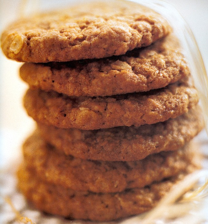 ANZAC Biscuits | This Sydney Life