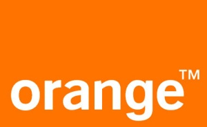 Colour Orange Image