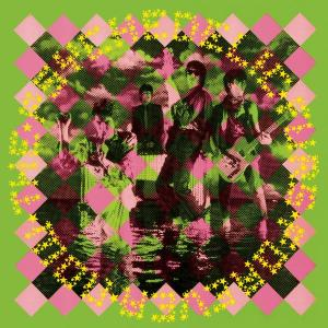 Image of the Psychedelic Furs 'Forever Now' Album
