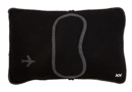 Image of Banjo & Matilda Jet Set Package in Black