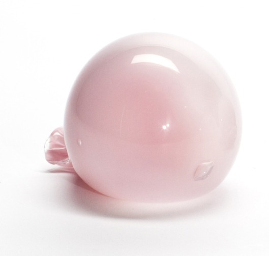 Image of Esque Studio Bubblegum Paperweight