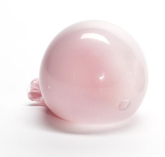Image of Esque Studio Bubblegum Paperweight