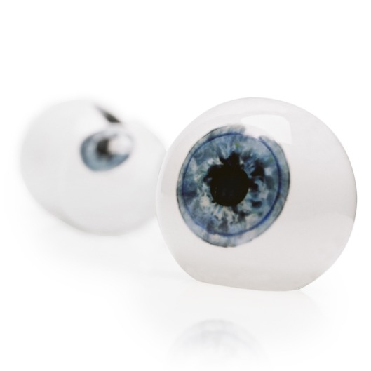 Image of Esque Studio glass eyes