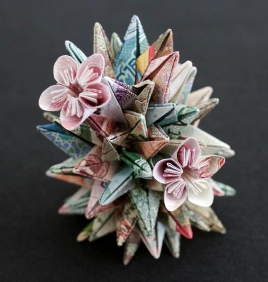 Image of Kristi Malakoff Polyhedra Series Desert Cactus
