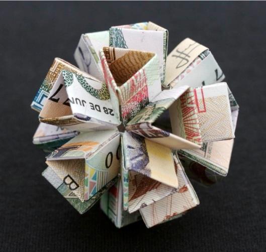 Image of Kriti Malakoff Polyhedra Series Snappy