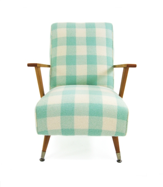 Image of Revival Furniture Chair