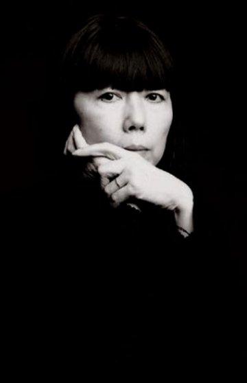 Image of Comme de Garcon designer Rei Kawabuko