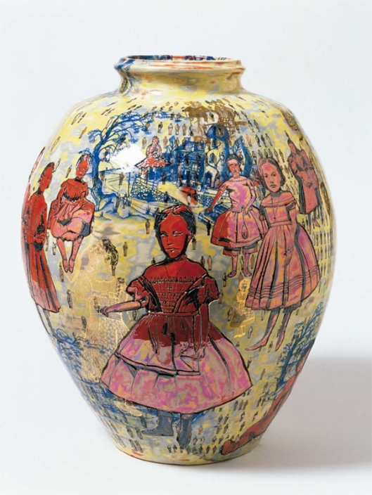 Image of Grayson Perry's Over The Rainbow 2001