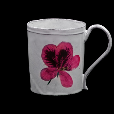 Image of John Derian Mug for Astier de Villatte