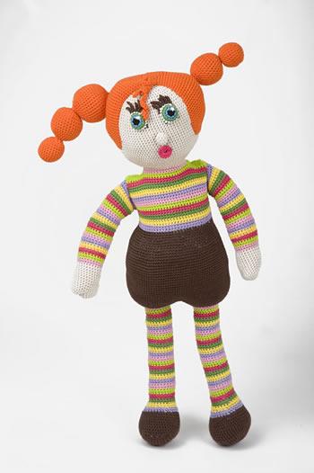 Image of Luisa De Santi's Bambole Moderne 1