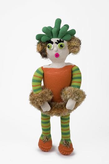 Image of Luisa De Santi's Bambole Moderne 2