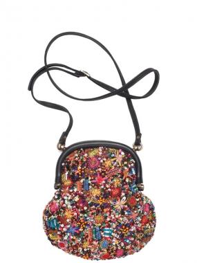 Image of Paschbeck Fummel + Kram's Glitter Bag