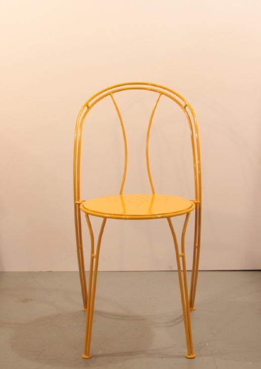 Image of Street Seats #1 Jimi Chair