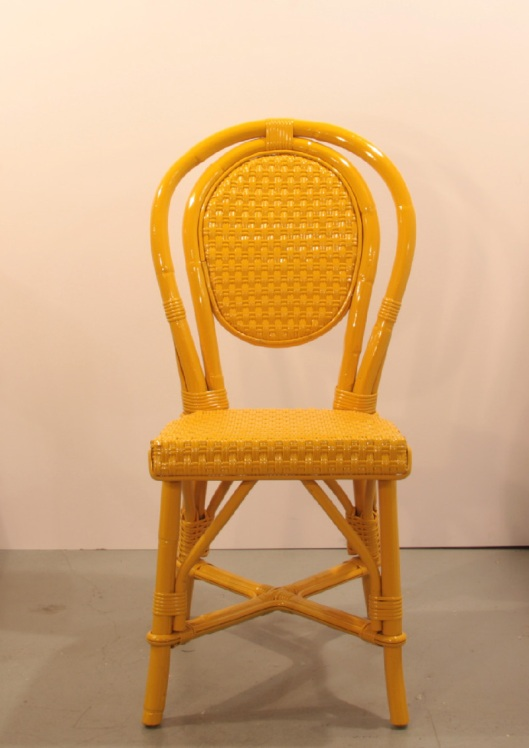 Image of Street Seats #8 'River Chair'