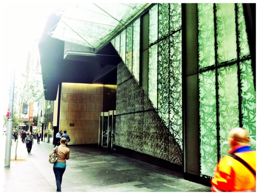 Image of 100 Market Street Facade
