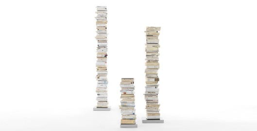 Ptolomeo Bookshelf