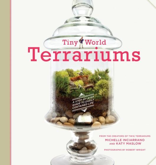 Image of Twig Terrariums Book
