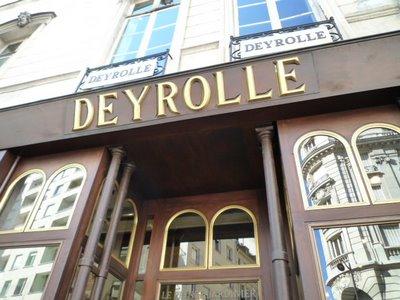 Deyrolle Shop