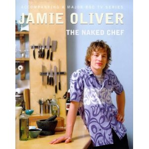 Jamie Oliver The Naked Chef