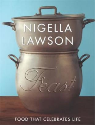 Nigella Lawson 'Feast'