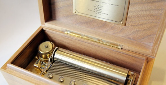 Boites a Musique Music Box