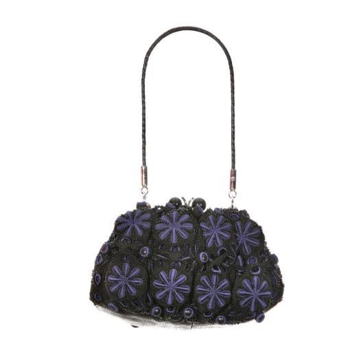 Caroube Bag by Jamin Puech
