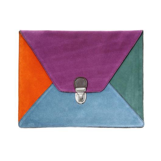 Felix iPad Wallet by Jamin Puech