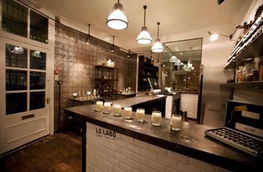 Le Labo Store (Marylebone)