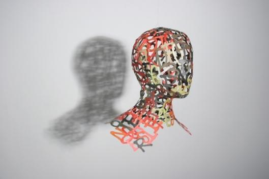 Head by Miriam Londoño