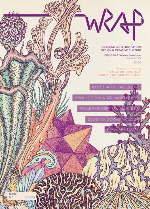 Wrap Magazine - Issue 5