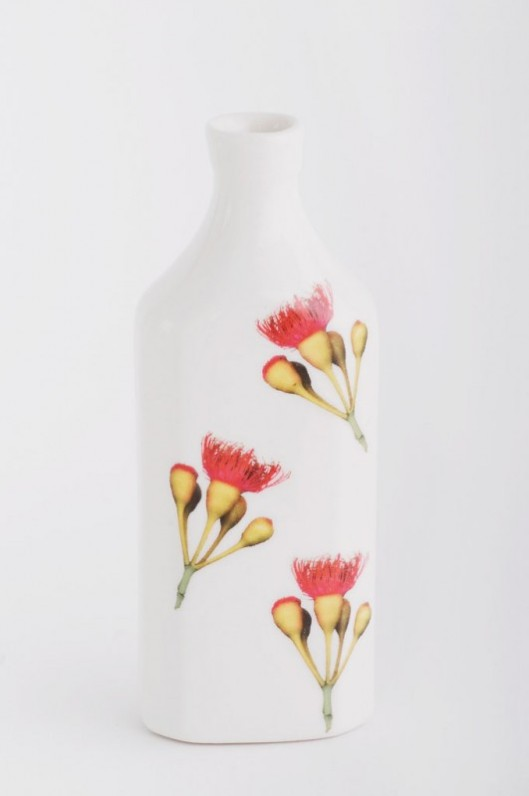 Pohutukawa Botanic Bottle by Angus & Celeste