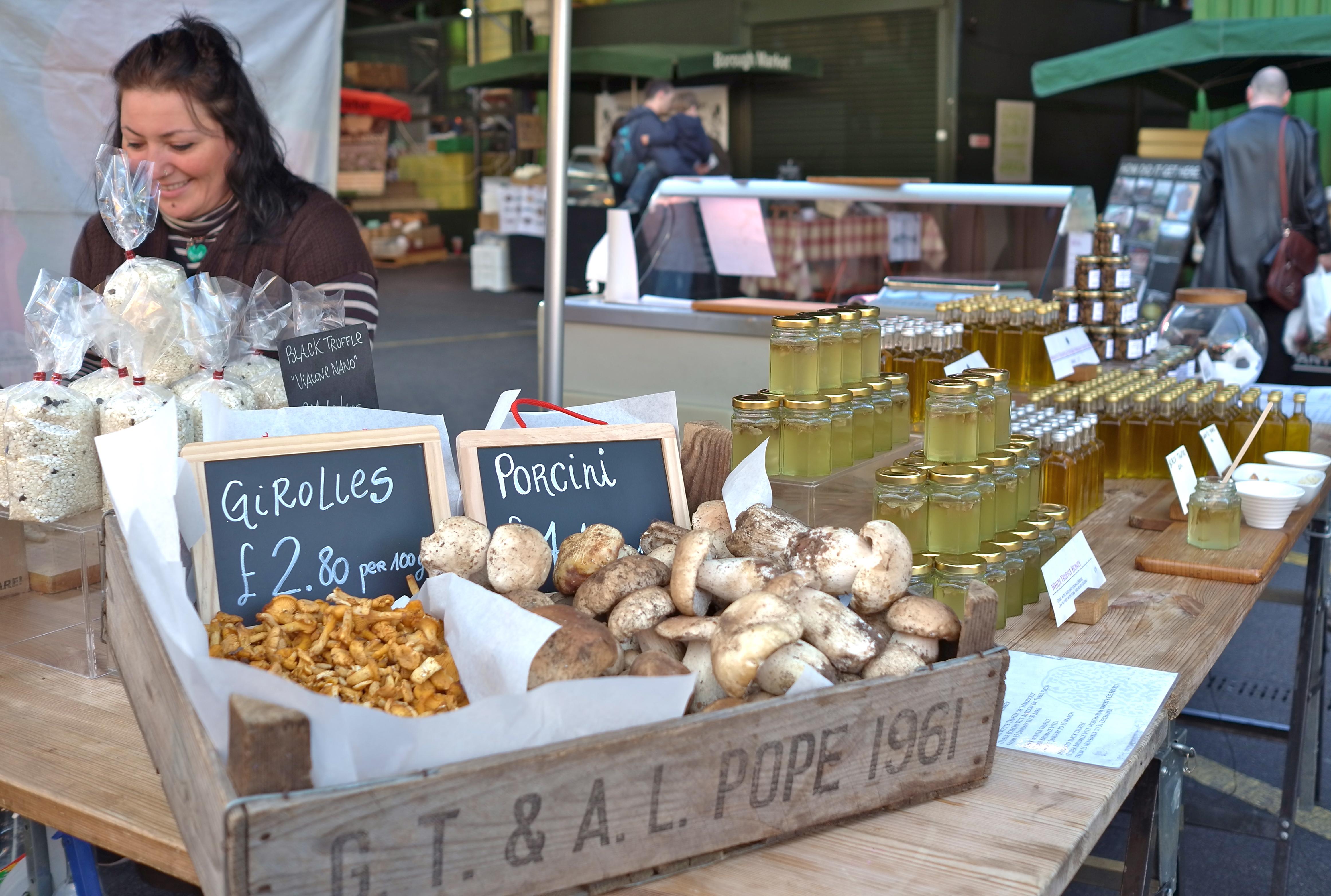 Borough Markets